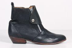 Becca Moon boots