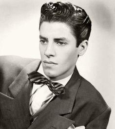 Jerry Lewis, 1940s