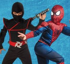 *HOT!* BuyCostumes: 20% off Costumes! Prices Start @ Only $1.58 For FULL Costumes!