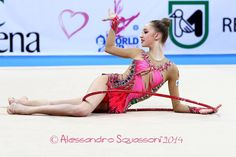 Maria TITOVA (RUS) Hoop