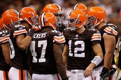 #NFL News: The #ClevelandBrowns Aren't for Sale, or so Says Jimmy Haslam