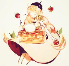 apple and Pi. - tofuvi