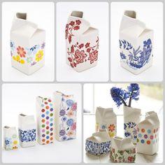 Pure hand-made ceramic milk jug