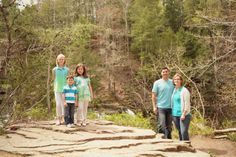 Family Photography by Yvette Michelle Photography