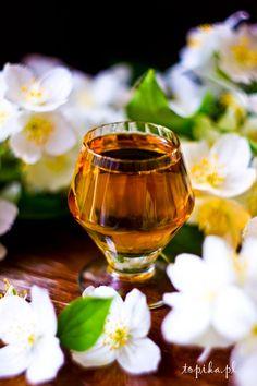 Jasmine Flower Liqueur