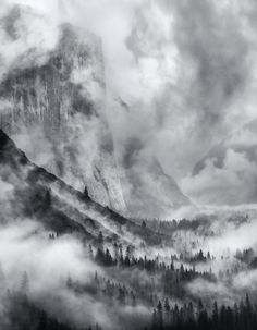 Yosemite ANSEL ADAMS