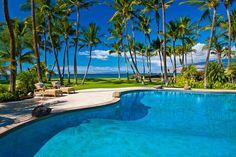 4 Bedrooms Sapphire Seas Beach Estate, Maui | Luxury Retreats