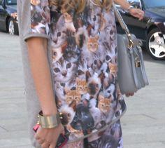 Cat Shirt? Check