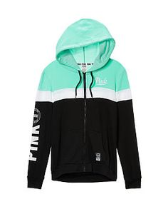 Pink Victoria Secret Hoodie Numerous In Variety Clothing, Shoes & Accessories