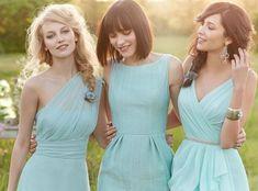 Designer Bridesmaid Dresses | How To Pick Bridesmaid Dresses | Team Wedding Blog