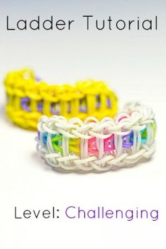 This page has all the popular loom patterns in one place.