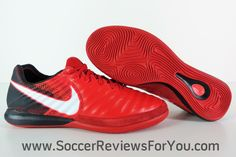 397c8a5a8c3ac Nike TiempoX Proximo 2 Indoor   Turf Review - Soccer Reviews For You