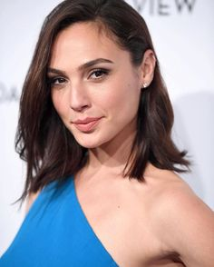 "Gal Gadot Fan on Instagram: ""Gal attended National Board of Review's Annual Awards Gala on January 9, 2018! Gorgeous in blue! 💙💙💙 • #galgadot #galgadotfans #reebok…"""