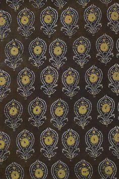 Ajrak Fabric - Buy Ajrak Print Fabrics Online - Matkatus – matkatus Print Fabrics, Prints, Kalamkari Designs, Cotton Silk Fabric, Colorful Wallpaper, Big Star, Fabric Online, Small Flowers, Leaf Design