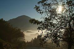 Brumas by Hotel Rural El Mirador de Ordiales, via Flickr