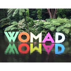 WOMAD New Zealand, TSB Bowl of Brooklands, New Plymouth
