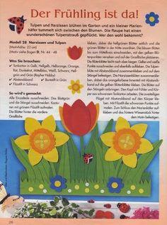 Fensterbilder - Zauberhafte Blumenmotive - Comatus Coprinus - Picasa Webalbumok