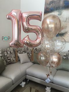 Most recent Pics Birthday Balloons Ideas birthdays are usually huge activities inside residences plus it is essential to decide on topics 15th Birthday Decorations, 15th Birthday Party Ideas, Happy 15th Birthday, Birthday Goals, Sweet 16 Birthday, Birthday Parties, Cute Birthday Pictures, Birthday Images, Birthday Girl Quotes