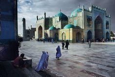 Hazrat Ali Mosque    AFGHN-10164NF7