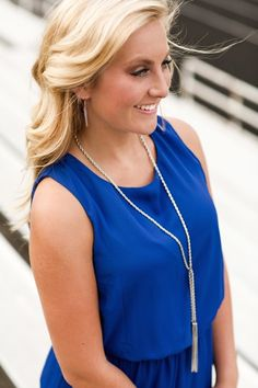 Rope & Tassel Necklace! http://winsomehanger.com/products/rope-tassel-necklace