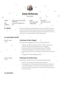 Restaurant Server Resume Sample Template Example Cv  Resume
