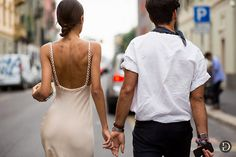 Backless… speachless…