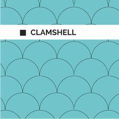 Definition: clamshell  | Pattern-Method.com
