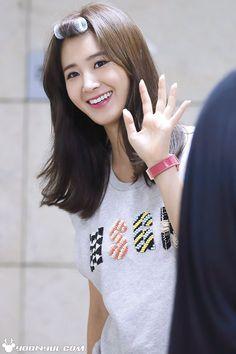 소녀시대 SNSD :: YuRi 유리