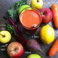 We love juicing! What is your favourite juice recipe? FMTV has loads of nourishing juice recipes. These can be found by heading to FMTV.com - search 'juice' in the top search bar and walah! Plenty of simple recipes right at your fingertips. Photo cred: @tegansteel #FMTV #foodmatters #juice #getjuicy