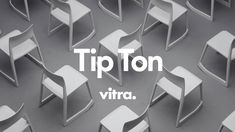 Stop-frame animated film made to promote Vitra's Tip Ton chair, designed by Barber Osgerby.  Chair designed by Edward Barber & Jay Osgerby Developed…
