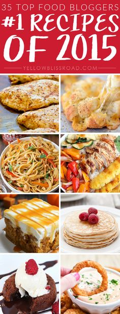 Festive Christmas Appetizers and Sides - Yellow Bliss Road Best Chicken Recipes, Top Recipes, Dinner Recipes, Cooking Recipes, Yummy Recipes, Snacks Recipes, Salad Recipes, Dinner Ideas, Fluff Desserts
