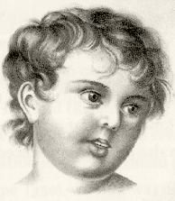 'Portrait of a Young Boy'. Signed and dated 'Anne Brontë', '15 November 1837'