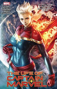 Captain Marvel, Carol Danvers, is training with the Avengers and is being overly aggressive. Ms Marvel, Marvel Comics, Heros Comics, Bd Comics, Marvel Girls, Comics Girls, Marvel Heroes, Marvel Characters, Marvel Avengers