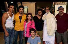 Happy New Year makes Bollywood history