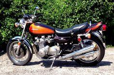 1973 Kawasaki Z 900 - Z 1