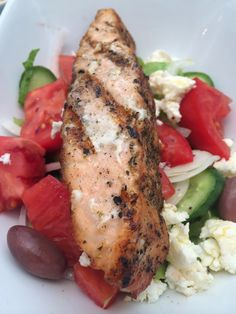 Do You Really Know What You're Eating?: A big lunch for not much money at Syros Taverna in...