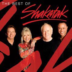 Jazz/Jazz Funk - Secret Records Best of Shakatak 18 track CD from secretrecordslimited.com #Shakatak #jazz #jazzfunk #soul #Secret #Records #BestOf #GreatestHits