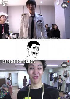 bangtan bombs are always the best