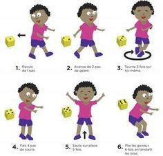 Gross Motor Activities, Gross Motor Skills, Preschool Activities, Physical Education Games, Education Logo, Physical Activities, Health Education, Yoga For Kids, Exercise For Kids