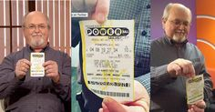 The Powerball Winners are Giving Back