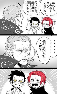 One Piece, Twitter
