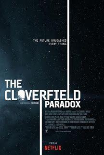 Losman's Lair of Horror: Cloverfield Part 3