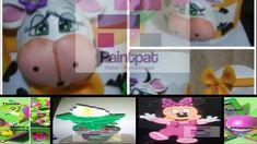 Algunos trabajos hechos por encargo, en foamy Make It Yourself, Youtube, Blog, Manualidades, Facts, Presents, Projects, Blogging, Youtubers