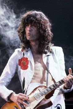 Jimmy Page ~ Led Zeppelin