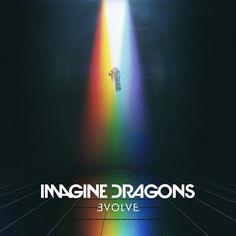 El lanzamiento oficial fue el 23 de junio, Evolve de Imagine Dragons nos sigue sorprendiendo con su sonido ecléctico y fresco.