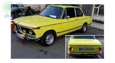 فروش فوری BMW 2002 مدل72