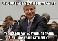 Jamie Dimon's Pay Raise After Tumultuous Year For JPMorgan Elicits Mixed Reactions Jamie Dimon, By Any Means Necessary, Evil People, You Mad, Know The Truth, Body Language, Social Justice, Politics, Thankful