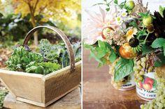 photos from our book - The Beautiful Edible Garden!