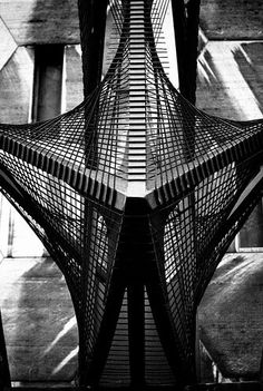 Naum Gabo - Construction 2 (1954/1957)