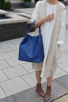 @Shinola Relaxed Hobo Bag / Designed in Detroit #ad